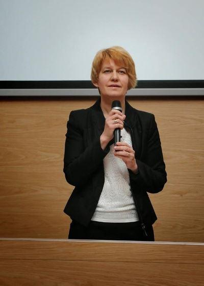 Beata Olejnik