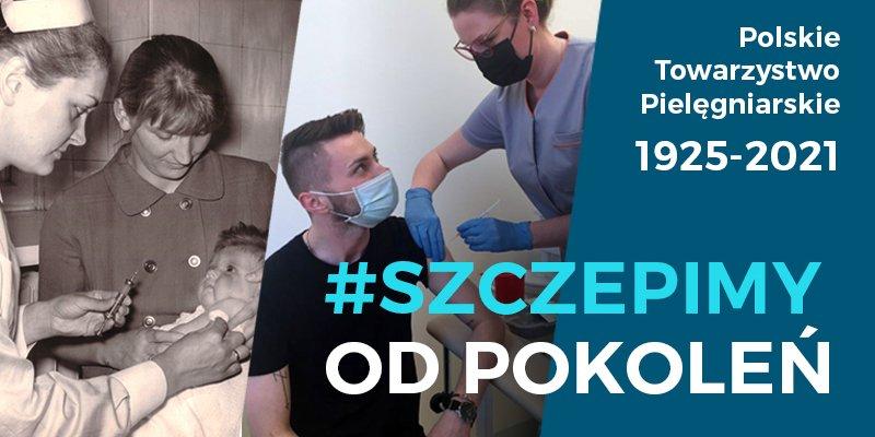 Banner Www Szczepimy Od Pokolen